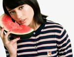 "Maison Kitsuné  2015 Spring ""Spring Shake"" Capsule Collection"