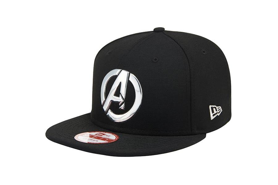New Era Batman AKA Snapback Cap