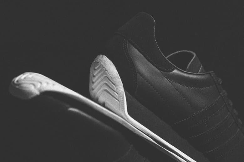 978371e21f08 mita sneakers x adidas Originals 2015 Spring Summer Country OG ...