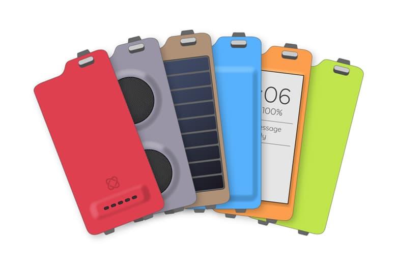 Moscase Modular Smartphone Cases