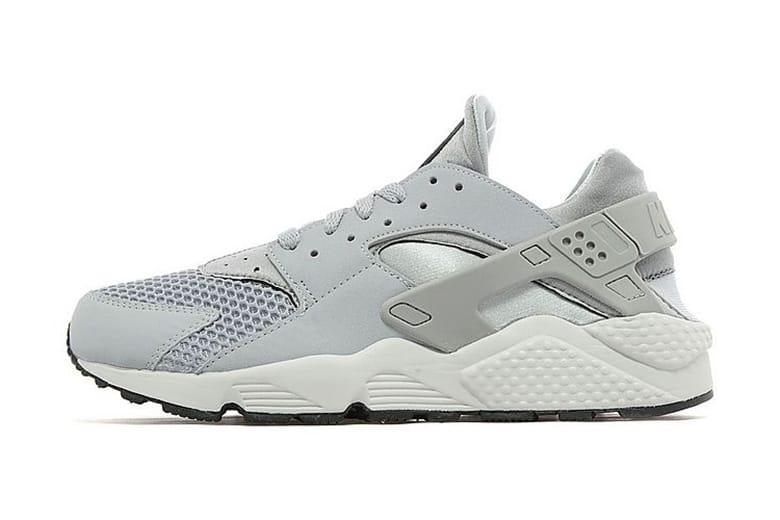 Nike Air Huarache Wolf Grey/Pure