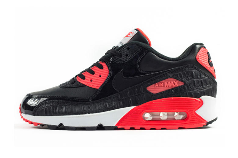 promo code 7ac4c f47ad Adding to the existing canon of Air Max 90 silhouettes in celebration of  the sneaker s 25th