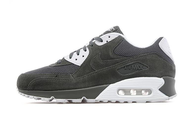 "Nike Air Max 90 ""Fog"" JD Sports Exclusive"
