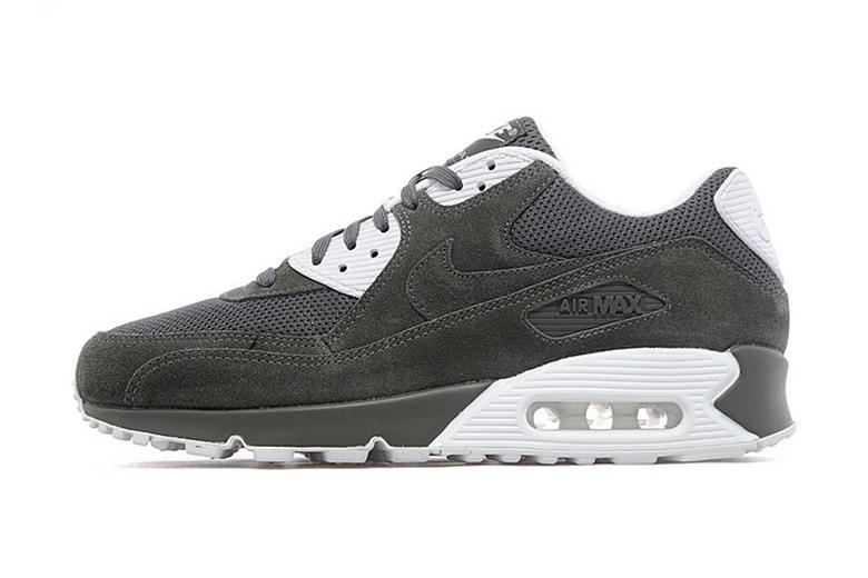 wholesale dealer e7faf d6f64 UK-based retailer JD sports presents a new collaborative take with Nike on  the iconic Air Max 90
