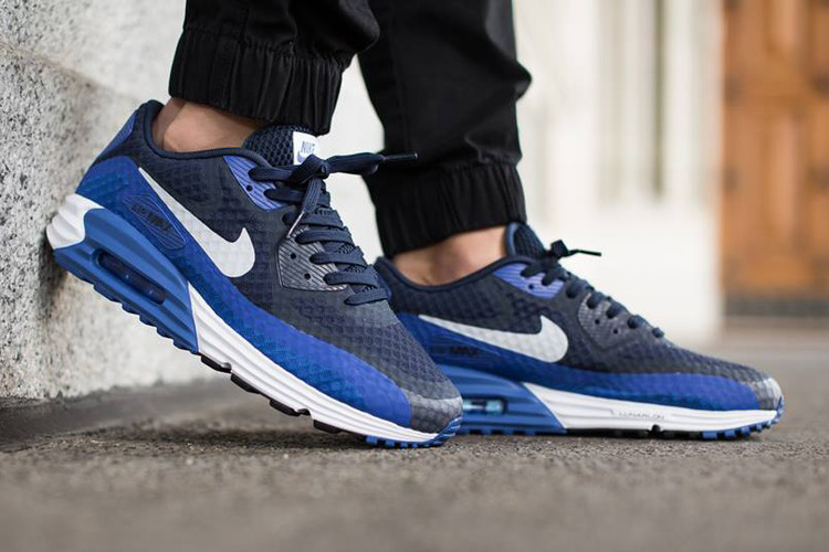 newest dd572 ebee9 Nike Air Max Lunar90 Breeze