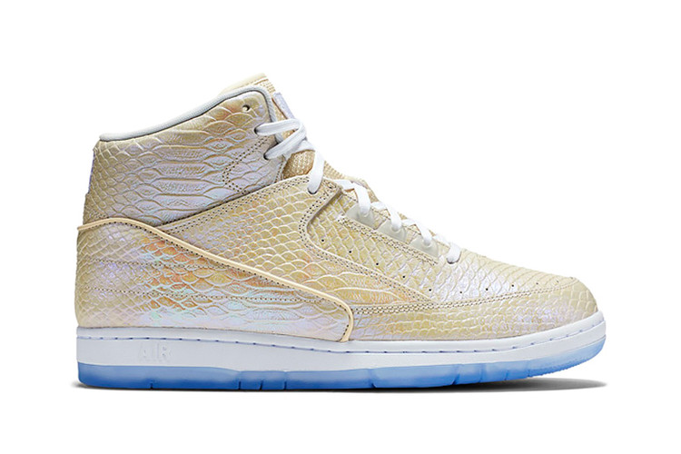 1787564492d2 Nike Air Python PRM