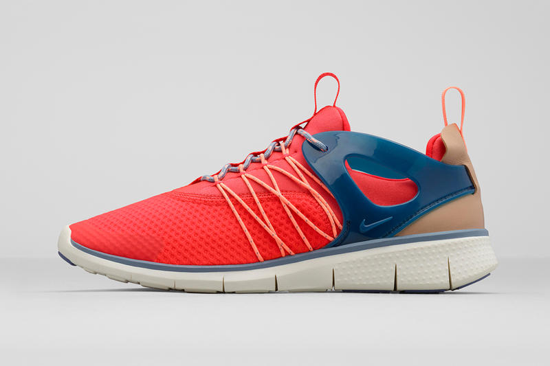 febd28fef627a Nike Free Viritous