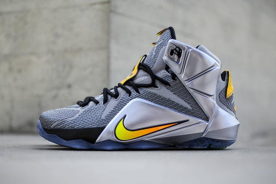 ac7851d71c1 Nike LeBron 12