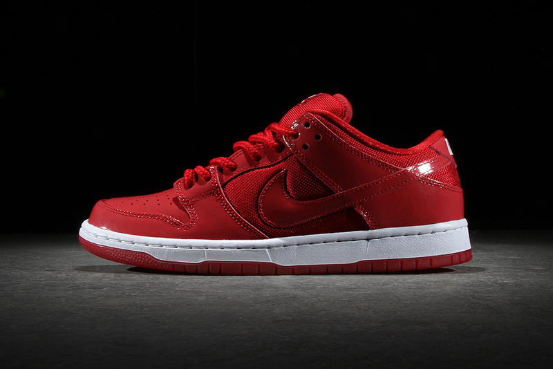 2a95fd5c13d3 Nike SB continues to make fans of the Dunk Low silhouette very happy by  releasing yet another fire
