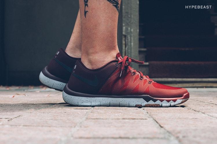 promo code 8c6ca e6d2f Nike Free TR 50 V6 Premium | HYPEBEAST