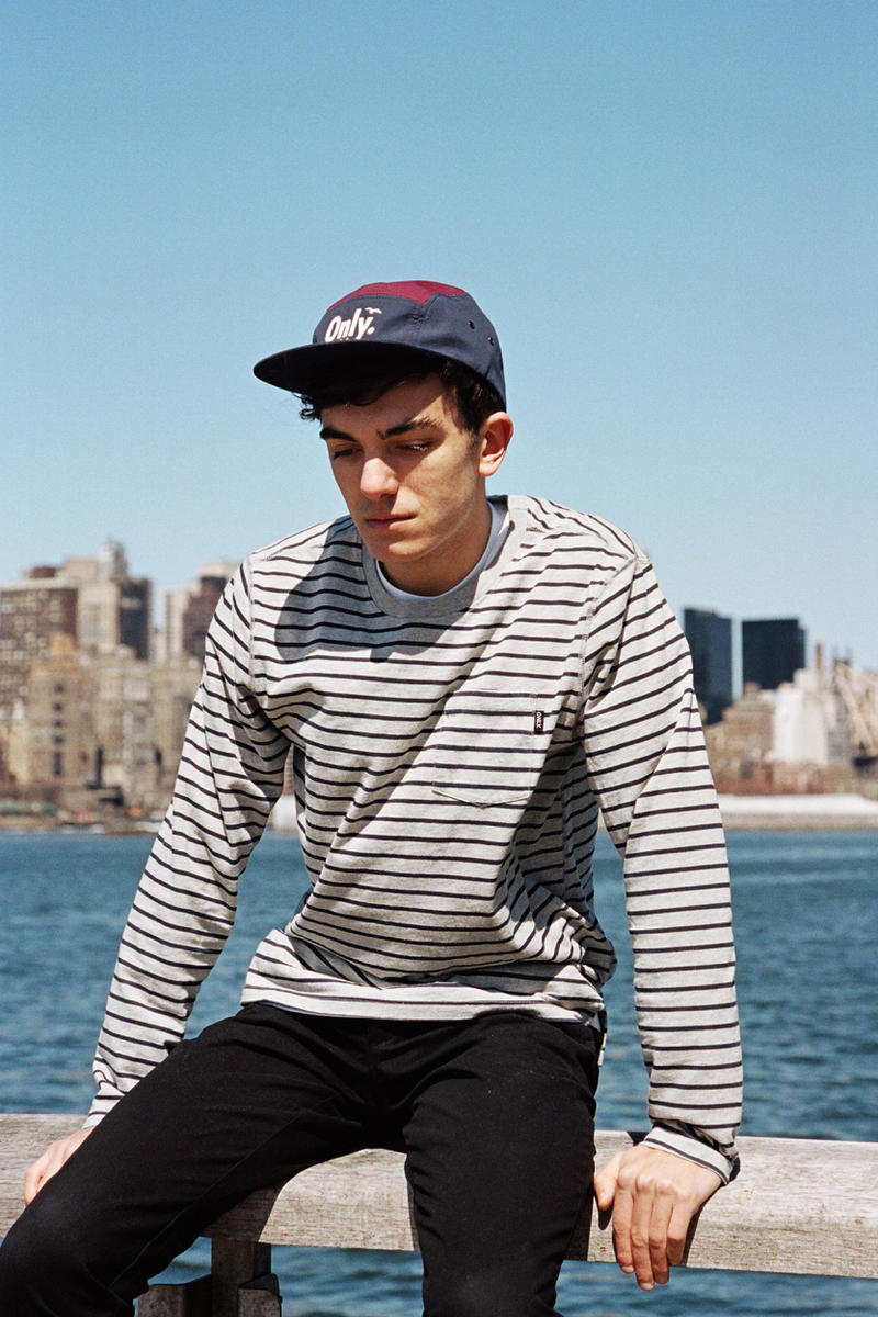 ONLY NY 2015 Spring/Summer Lookbook