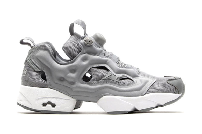 2cfb1e69 Reebok's classic Instapump Fury OG silhouette arrives in a crispy new  silhouette for the season,