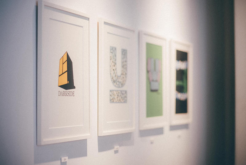 "UNDERCOVER's 25-Year History Highlighted in ""TGRAPHICS"" Exhibition"