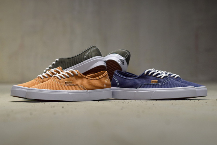 sports shoes 45b35 ff921 Vans California | HYPEBEAST