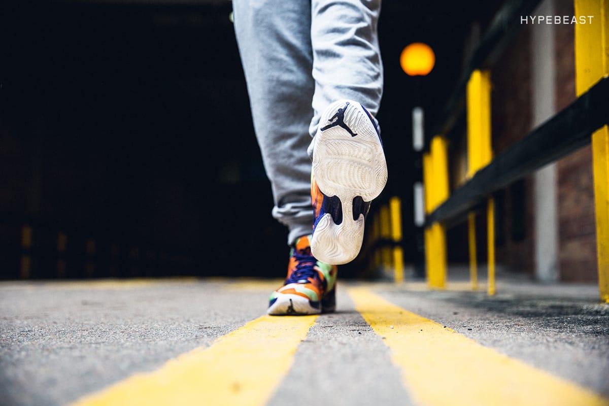 A Closer Look at the Air Jordan XX9