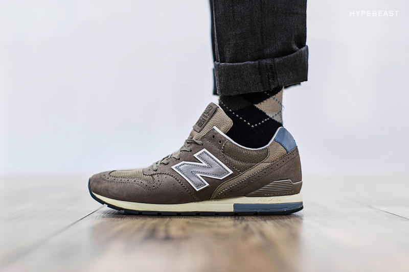 invincible x new balance 996