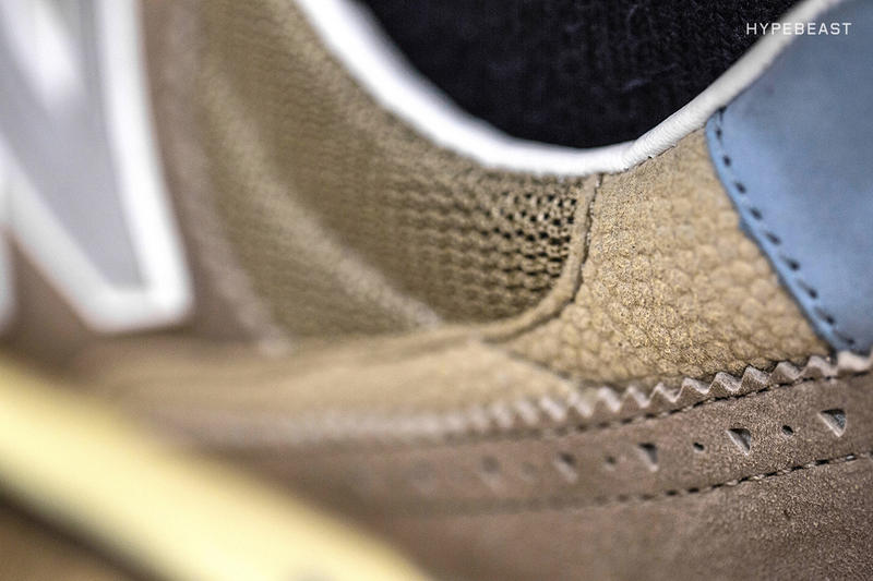 online store 2cbf1 98c35 A Closer Look at the INVINCIBLE for New Balance MRL996 ...