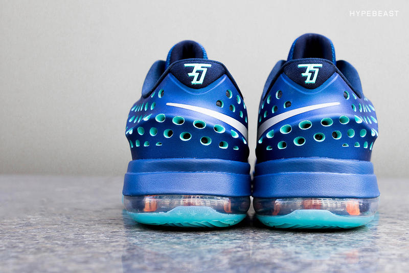 "509e555f460e87 A Closer Look at the Nike KD7 Elite ""Elevate"""