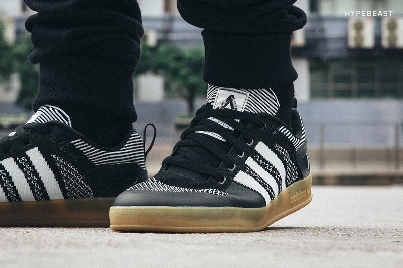 0e5557928a81 Following the highly anticipated May 16 release of the Palace Skateboards x  adidas Originals Pro