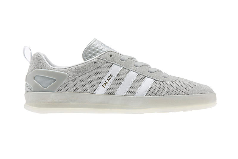 best website 85d8d 5fa4e A First Look at the Palace Skateboards x adidas Originals PALACE Pro Trainer