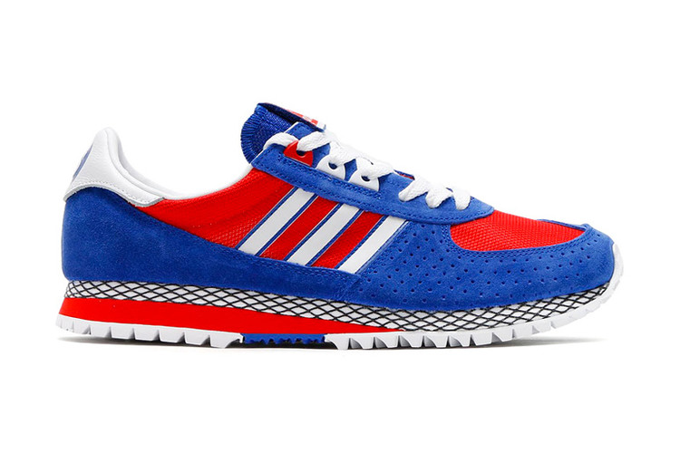 f6144f104293 adidas Originals by NIGO 2015 Spring Summer City Marathon PT