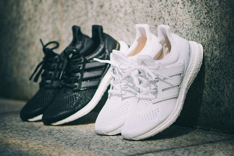 reputable site 5ea64 20419 A proper preview of the latest adidas Ultra Boost Collective Collection has  surfaced, which is