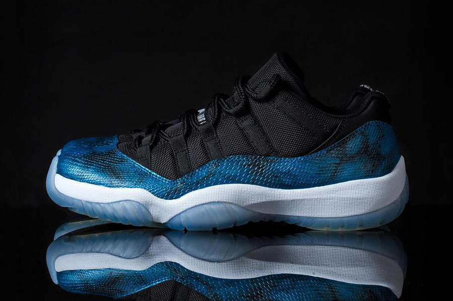 Blue Snake\