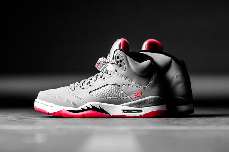 on sale e25e5 e2d30 Air Jordan 5 Retro GG