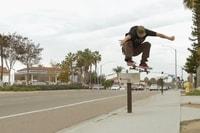 #fromwhereiskate: Jordan Hoffart's Ollie - Vista