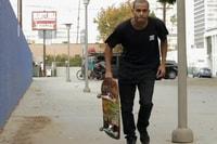 #fromwhereiskate: Tommy Fynn Skating Ledges - Los Angeles