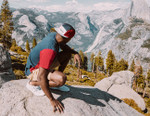 "LRG 2015 Summer ""Travel Unravel"" Lookbook by Ravi Vora"