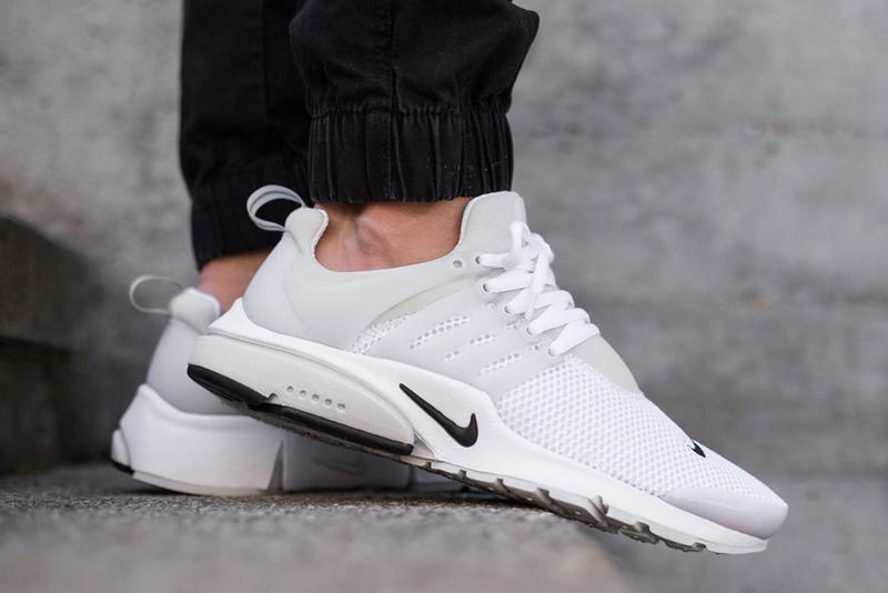 brand new 1797a 66b4d Nike s audience welcomed the Air Presto back to popularity with open arms,  with the minimal