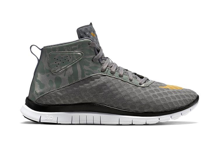 sports shoes 2dee0 30ed5 Nike Free Hypervenom Mid FC