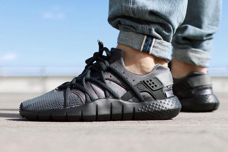 8ace23cdfc05 Nike Huarache NM Dark Gray Anthracite
