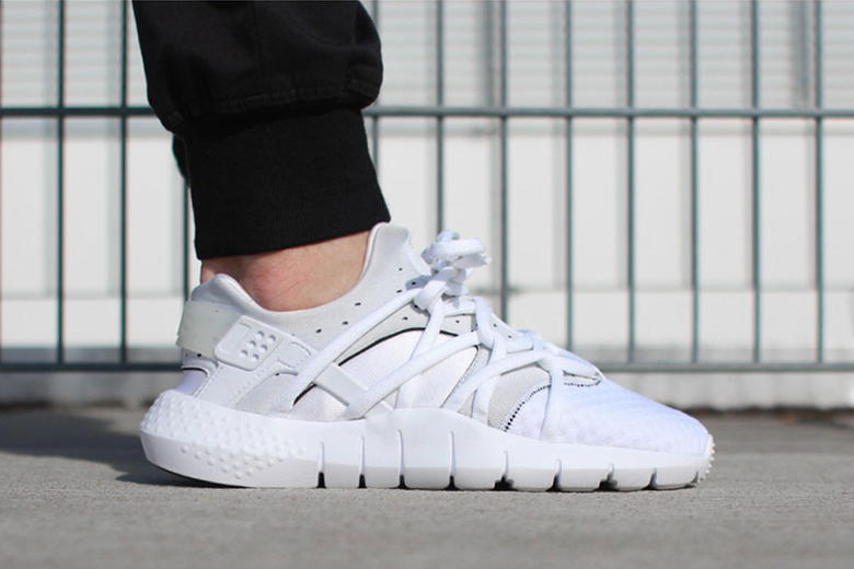 new concept 73937 49396 Nike s Huarache silhouette has become very popular in the past few seasons,  and its NM spinoff has