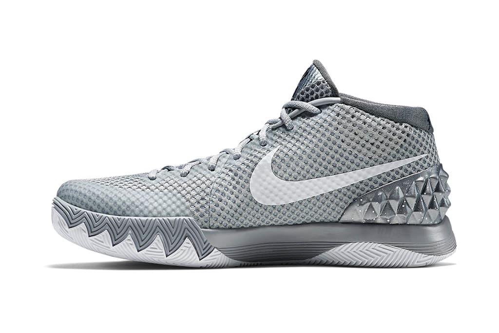 """Nike Kyrie 1 """"Wolf Grey"""""""