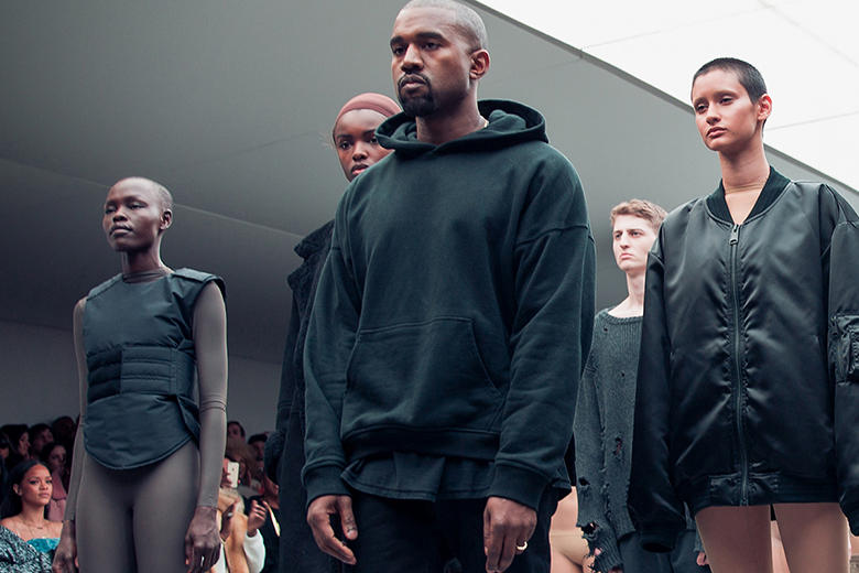 Nike Offered to Pay Kanye $4 Million USD a Year to Stay