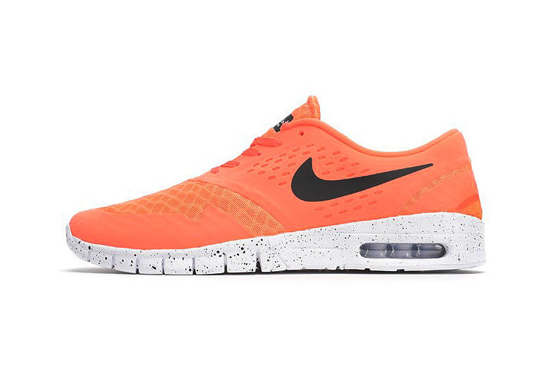 buy online 6a5ea 69642 Nike SB is back with a hot iteration of its Eric Koston 2 Max silhouette.  The skate-inspired