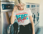 REBEL8 2015 Summer Women's Lookbook