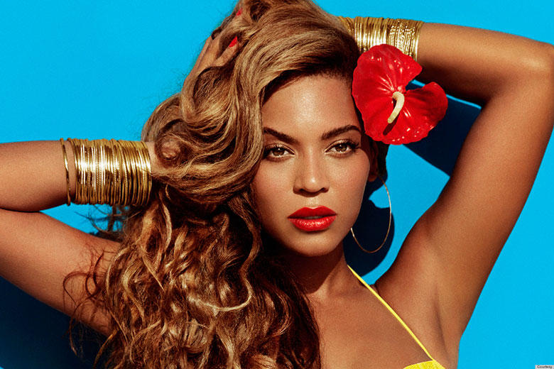 Sony Might Take Beyoncé's Discography off TIDAL Due to Ownership Dispute