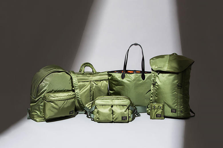 Stussy x Porter 2015 Spring/Summer Collection