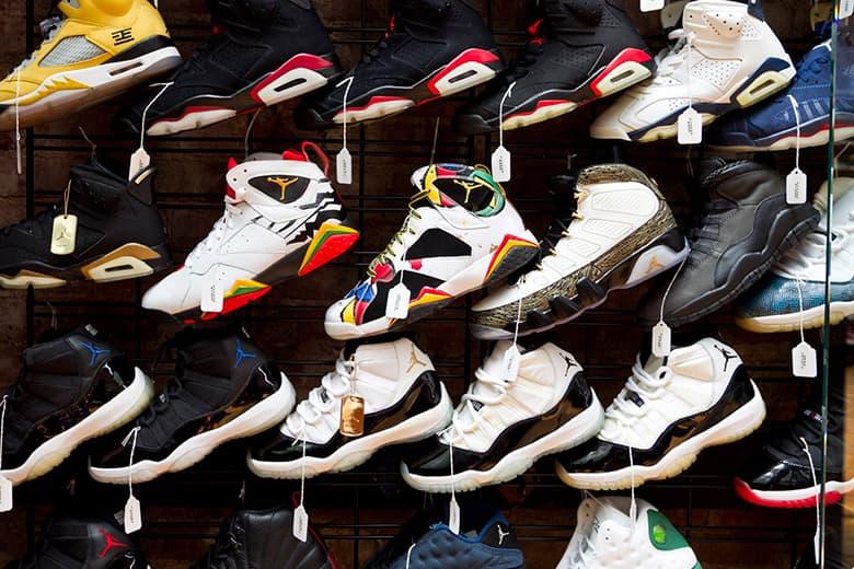 cd5f0729a96 Sneaker Reseller Flight Club Rejecting Certain Nike and Jordan ...
