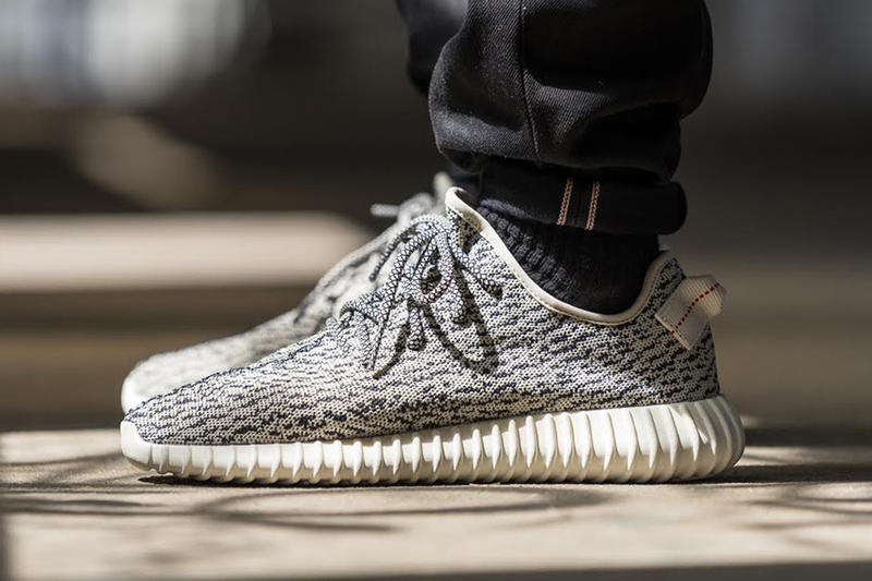6754dc220ab80 A Closer Look at the adidas Originals Yeezy Boost 350