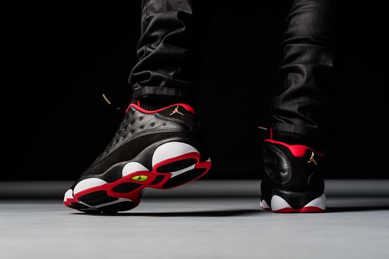 70369221b6d60a Jordan Brand To Release Air Jordan 13 Retro Low