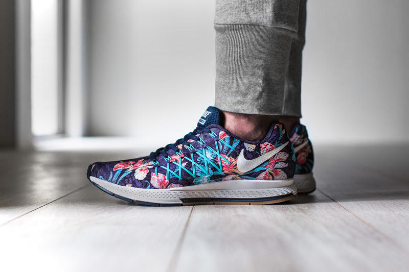 moins cher 33fba be7e8 A Closer Look at the Nike Air Zoom Pegasus 32 ...