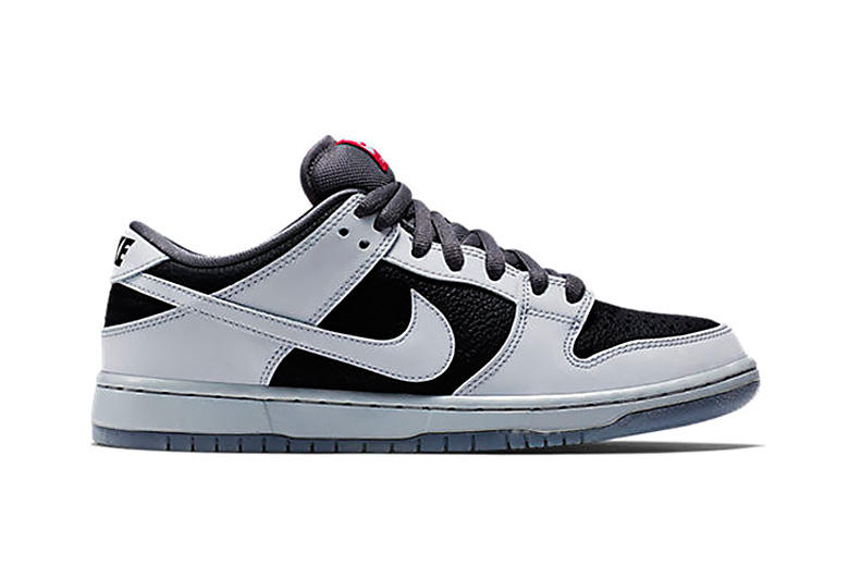 competitive price 3b77e 9c936 A First Look at the Atlas x Nike SB Dunk Low Pro