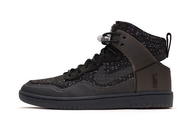 A First Look at the Pigalle x NikeLab Dunk