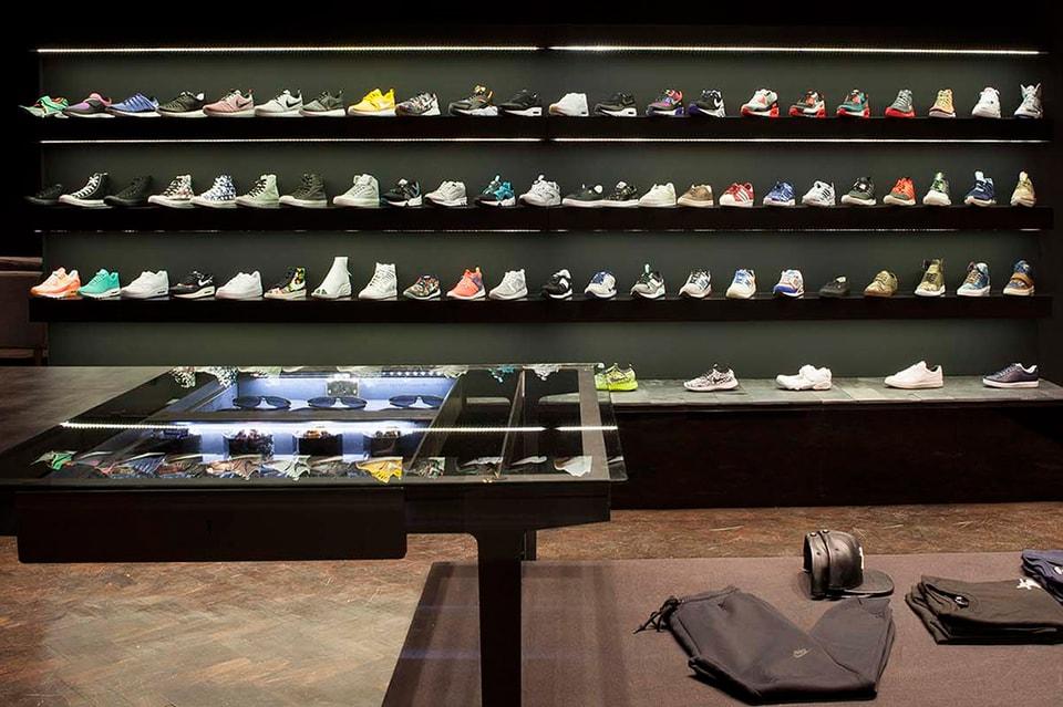 A Look Inside Johannesburg\'s Sneaker Store Anatomy | HYPEBEAST
