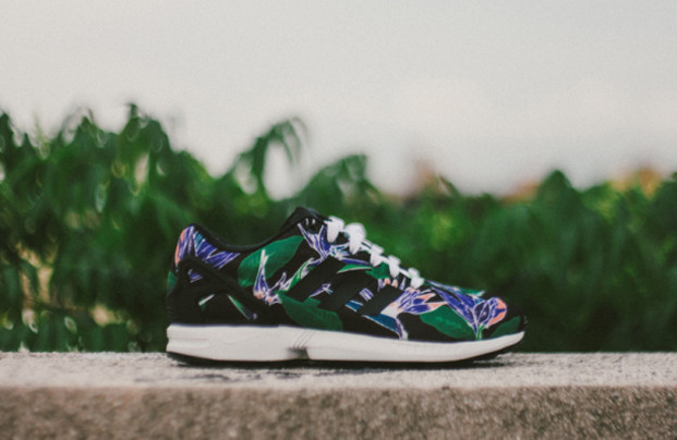 zx flux hawaii
