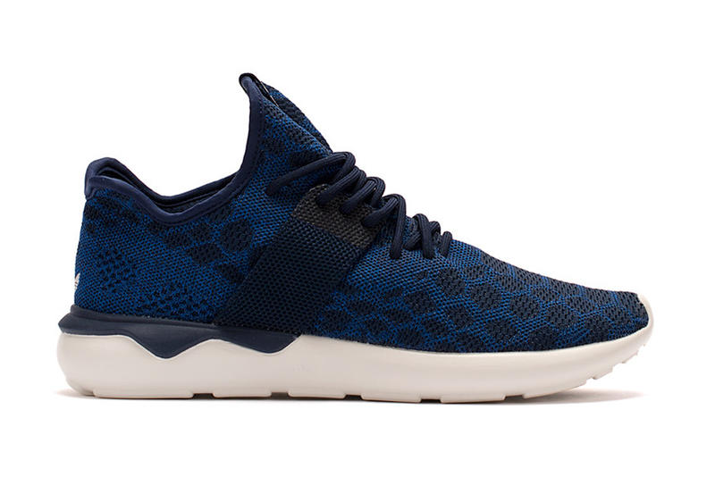 1ee57b7eff15 adidas drops yet another colorway of the Primeknit-constructed Tubular  Runner.